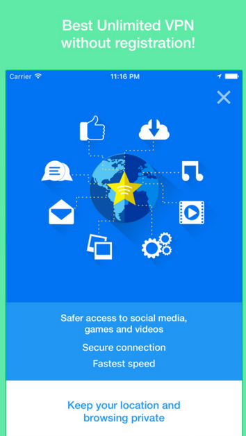 VPN Proxy by Star VPN