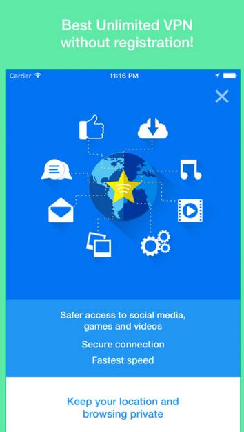 Лучшие VPN-сервисы для операционной системы iOS